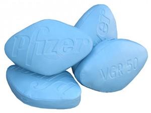bijwerkingen viagra